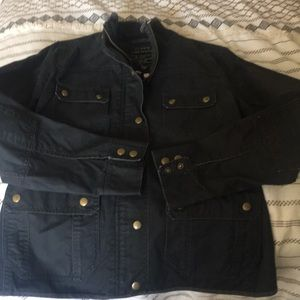 Classic JCrew jacket